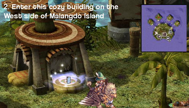 how to get malangdo coins