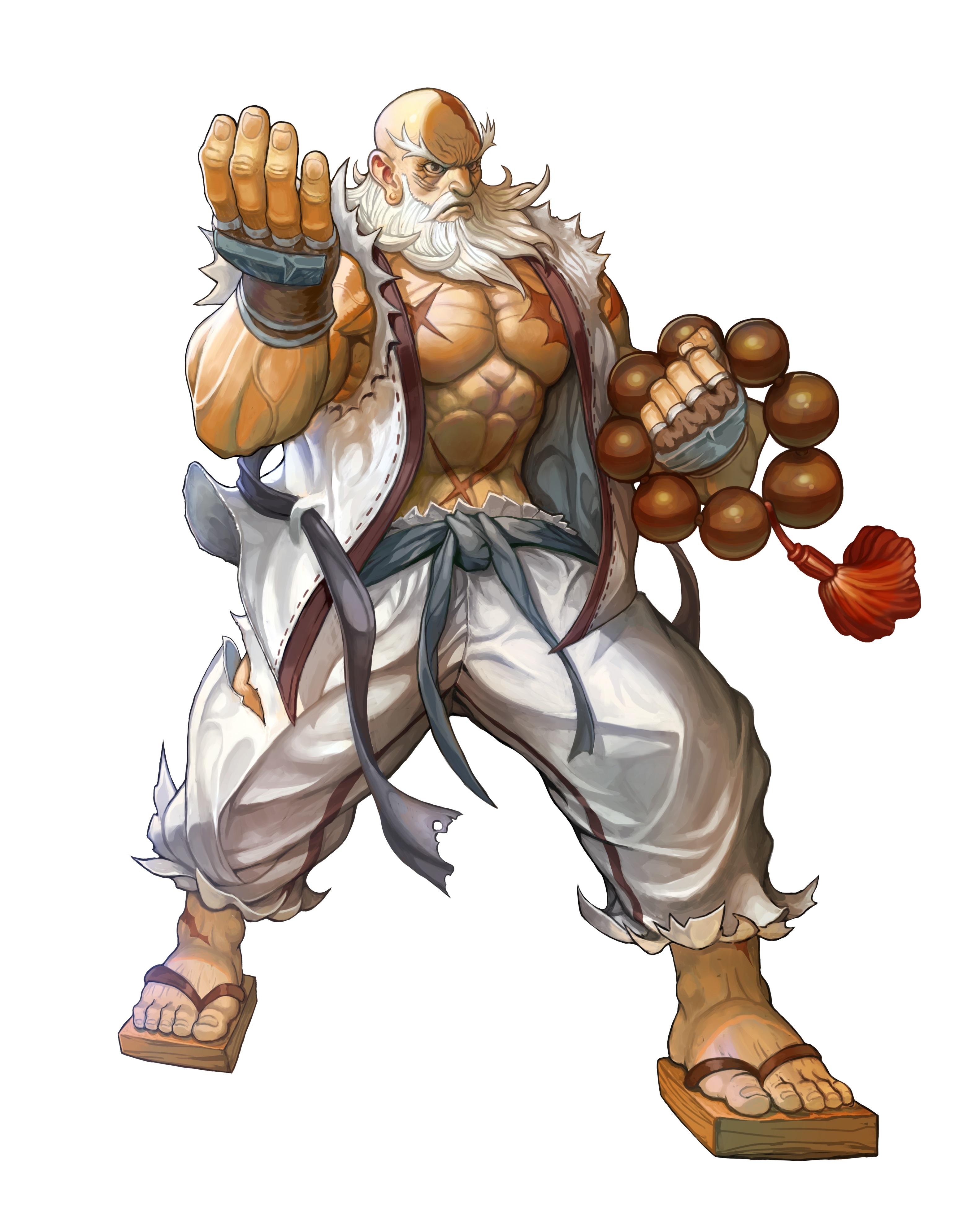 Grand Master Jehoon