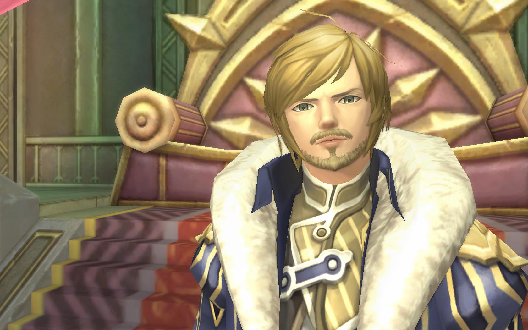 King Reinhard